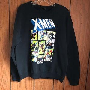 Marvel X Men Sweatshirt